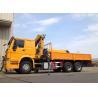 8T truck crane Manufactures