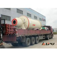 Wet Grinding Ball Mill of Energy Saving Machine Manufactures