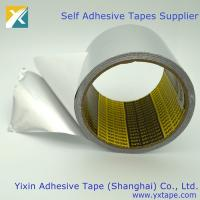 China Aluminum Foil Based Self-adhesive Artificial Grass Jointing Tape for Seaming 2 Pieces Synthetic Turf Together, on sale