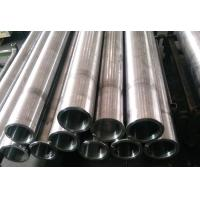 Diameter 35 - 140 Mm Micro Alloy Steel Thread Rod Chrome Plating Manufactures
