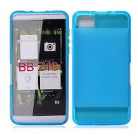 Stylish Cell Phone Protective Cases Skidproof For Blackberry Manufactures