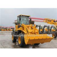 T933L Small Wheel Loader SINOMTP Brand Big Engine With Automatic Transmission Manufactures