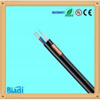 siamese cable rg59 satellite system cable coax from china manufacturer Manufactures