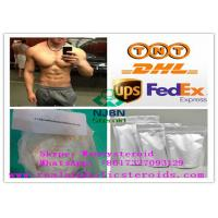 Boldenone Cypionate Muscle Growth Steroids Powder CAS 106505-90-2 Manufactures