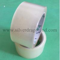 Cristal transparent BOPP packing tape size 48mm x 100m Manufactures