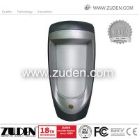 Outdoor Infrared+Microwave Dual-Tech PIR Motion Detector For Alarm System Manufactures