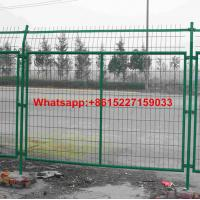 Frame fence Manufactures