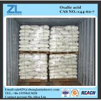 Oxalic acid 99.6% for marble polishing Manufactures