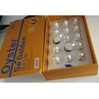 Oyster Se Golden 0.5g x 30 tablets/ box (Chinese Medical Male Enhancement Pills) Manufactures
