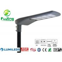 Ip66 High Power Led Street Light 140lm / W 200w For Expressways / Pavements Manufactures