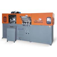 Full Automatic Blow Molding Machine , Mineral Water Bottle Making Machine Manufactures