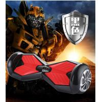 Smart Hoverboard Two Wheel Drifting Scooter Transporter Balancing Board Mini Segway Manufactures