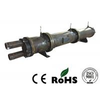 Corrosion Resistant Stainless Steel Evaporative Condensers Heat Exchanger Manufactures