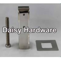 Stainless Steel Square Face Fix Wall Spigot(DH04A) Manufactures