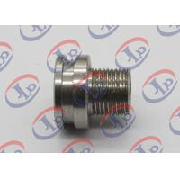 Buy cheap Precision Stainless Steel Bolts Lathe Turning Process 0.546 In X 0.535 In Size from wholesalers