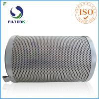 FS replacement spare parts for centrifugal compressors Oil Separator Filter Element 20 Micron Manufactures