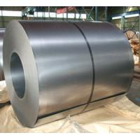 Q195 Q235 Q345 Cold Rolled Steel Coil Sheet For Washing Machine / Air Conditioner Manufactures