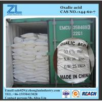Oxalic acid 99.6% cleaner Leather Chemicals Manufactures