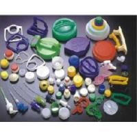 High Strength Custom Plastic Injection Molding For Plastic Bottle Caps And Handles Manufactures