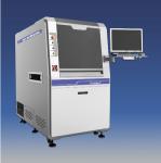 Single Phase AC 220V SMT Machine , Air Cooling Laser Making System Manufactures