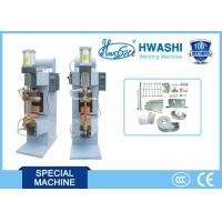 10-400KVA Pneumatic Projection Spot Welding Machine In Hardware Industry Manufactures