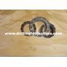 HMLC NMLC Synthetic Diamond Core Drill Bit , Diamond Tip Drill Bit For Stone Manufactures