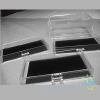 clear organizer and storage box Manufactures