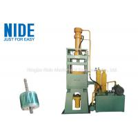 220kn Injecting Force Rotor Casting Machine For Aluminum Armature / Plc Control System Manufactures