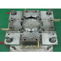 China Household Utility Products Die Casting Mold Making With Metal on sale