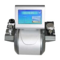 RU+5 Cavitation RF Ultrasonic Vacuum body slimming shaping skin tightening weight loss Manufactures