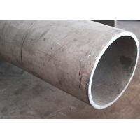 Quality Tisco Lisco Large Diameter Stainless Steel Pipe 400 Series Customized Thickness for sale