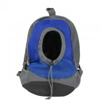 Four Color Portable Travel Small Animal Carrier Bag With Fixed Zipper Manufactures
