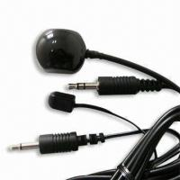 Infrared Receiver/Emitting Module with 3.5mm Mono/Stereo Jack and Cable Manufactures
