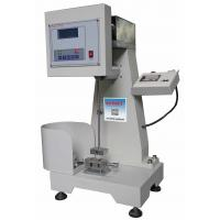 China ASTM D6110 Digital Impact Testing Machine , CHARPY Impact Test Machine on sale
