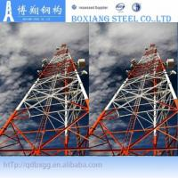 China Telecommunication Tower/Microwave Antenna Tower/Antenna Tower on sale