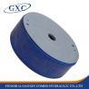 PU0604 100% Fresh Material Polyurethane Flexibility Pneumatic Tube Manufactures