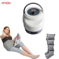Sequential Air Compression Leg Massager Treament Time 10/20/30 Mins Home Use Manufactures