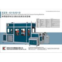 Vacuum-forming Machine Manufactures