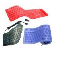 China computer keyboard cover on sale