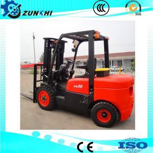 Chinese forklift dealer/manufacture cpcd30fr forklift specification Manufactures