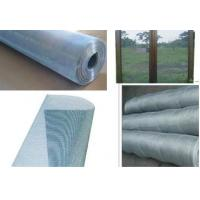 galvanized wire mesh/ window screen Manufactures