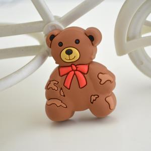 Kids Knobs Cabinet Handles For Home Decoration / Furniture Plastic Cabinet Handles Manufactures