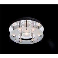 China Luxury LED remote control ceiling light on sale