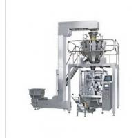 10 Head Food Packaging Equipment Packing Machinery 10.1 Inch Touch Screen Manufactures