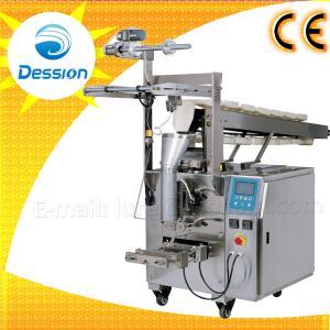 China Automatic Packaging Machine Balloon Packaging Machine Automatic on sale