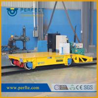 China BXC-20 Tons diesel generator powered railroad tractors with high running speed on sale