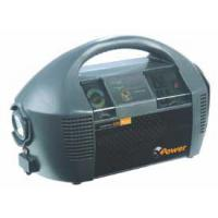 China 1000w home portable solar power generator on sale