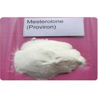 Mesterolone Proviron Testosterone Anabolic Steroids 1424 00 6 For Bodybuilding Manufactures