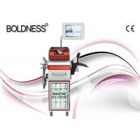No Pain Professional Galvanic Hair Regrowth Treatment Machine Touch Screen Manufactures