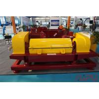 Aipu solids middle and high speed Decanting centrifuge for drilling mud process Manufactures